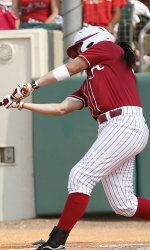 Softball Sweeps Day Two of the FGCU Tournament. Tide earns a pair of close wins!