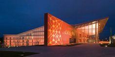 AR&PA 2014 se celebrará en el Centro Cultural Miguel Delibes. Avenida Monasterio Nuestra Señora de Prado, 2 -  Valladolid. Teléfono: 983 385.604/983.376.405