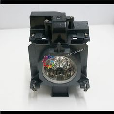 118.75$  Buy here - http://aliq93.worldwells.pw/go.php?t=32450818815 - Original Projector lamp With housing POA-LMP137 610-347-5158 For PLC-XM100 PLC-XM100L with 180 days 118.75$
