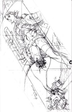Ghost In The Shell images and art