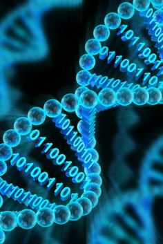DNA data storage sounds like something from science fiction, but has recently become reality. Now scientists are asking if DNA is safe from malware. Genetic Algorithm, Dna Molecule, Personalized Medicine, Computer Virus, Digital Data, Digital Form, Arte Cyberpunk, Big Data, Cool Names
