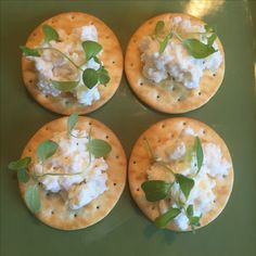 Quark and Quackers: easy homemade cheese with delicious addins