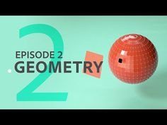 New video - Adobe Start 3D - Geometry | Adobe Creative Cloud on @YouTube