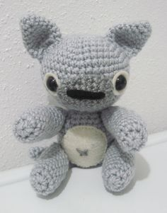 Hey, I found this really awesome Etsy listing at https://www.etsy.com/listing/96229194/amigurumi-crochet-grey-kitten-8-inch