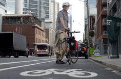 NEWS: Toronto takes stronger action to target illegal bike lane parking