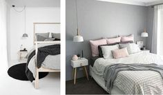 lamparas dormitorio Las imágenes de 27 mejores colgantes RLc35jAqS4