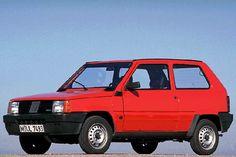 Fiat car.