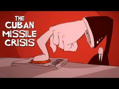 YouAccel Shared a Video: The history of the Cuban Missile Crisis - Matthew A. Teaching Us History, History Activities, History Teachers, History Class, History Education, Ap World History, Modern History, American History, History Images