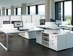 Mesas de oficina Operativas | LambdaTres - Página 2