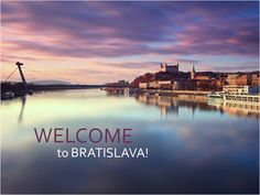 Discover Bratislava, the capital of Slovakia, located in the hearth of Europe. Classic European charm, rich history, dynamic developments and picturesque surrounding countryside...