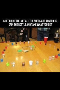Need to try
