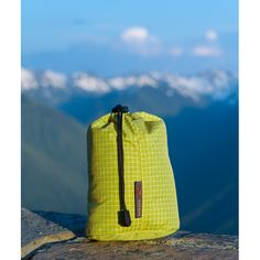 Our new Travel Stuff Sacks   http://www.tombihn.com/blog/?p=3692  (as always, Made in USA)
