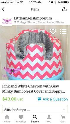 Chapter Twenty Two. Girl Bumbo Seat.