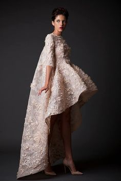 Amal – New Collection by Krikor Jabotian | Best Fashionest