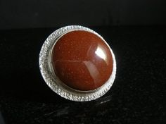 Ger Breslin - jewellery designer/maker