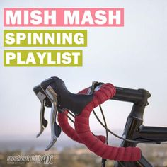 Fall Mish Mash Spinning Playlist . Had a hard time finding a groove with cycling music lately, then I put this together and my class LOVES it!