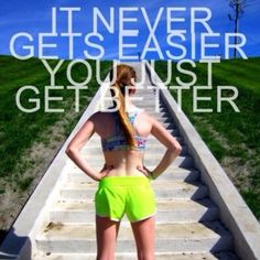 Fitness quotes to keep you motivated Motivation Motivate! Now THAT'S motivation. Fitness Workouts, Fitness Motivation, Running Motivation, Running Workouts, Fitness Quotes, Fitness Tips, Workout Exercises, Running Schedule, Treadmill Running