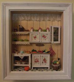Készülődés a kis konyhában