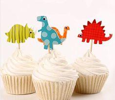 Home & Garden Ingenious 24 Tema Calcio Birthday Blu 7 ° Topper Commestibili Cupcake Riso Carta Premium