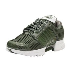 ADIDAS+Clima+cool+sneaker+Lace+closure+Textile+and+synthetic+upper+ADIPRENE®++in+the+forefoot+maintains+propulsion+and+efficiency+Molded+midsole+for+lightweight+cushioning+Decoupled+rubber+outsole