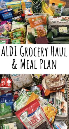 Budget meal planning 163888873927855396 - Easy ALDI Meal Plan for Busy Moms – Glitter On A Dime Source by Cheap Meal Plans, Aldi Meal Plan, Easy Meal Plans, Cheap Meals, Meal Prep, Inexpensive Meals, Frugal Meals, Budget Meals, Freezer Meals
