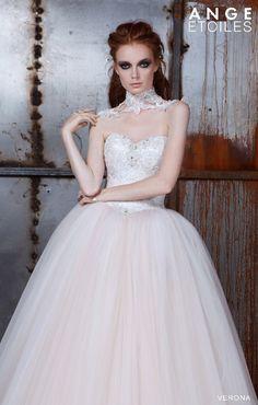 Wedding dress VERONA, Wedding dresses ball gown, Wedding dresses Strapless by RaraAvisAngeEtoiles on Etsy https://www.etsy.com/listing/250274261/wedding-dress-verona-wedding-dresses
