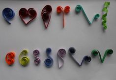 Learn How to Make Basic Quilling Scrolls - Tutorial Part 2 for Beginners