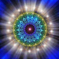 Sacred Geometry 3, by Endre Balogh | mystique et spirituel ...