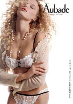 この画像は「【女の子の永遠の憧れ*】海外高級ランジェリーブランドまとめ♡」のまとめの6枚目の画像です。