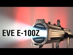 CHAUVET DJ Eve E-100Z: Elipsenförmiger Profilscheinwerfer - http://www.delamar.de/dj-equipment-2/chauvet-dj-eve-e-100z-33668/?utm_source=Pinterest&utm_medium=post-id%2B33668&utm_campaign=autopost