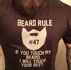 Beard Rule