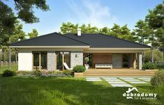 Architect Design, House Plans, Shed, Outdoor Structures, Villa, Alabama, Outdoor Decor, Home Decor, Home Layouts