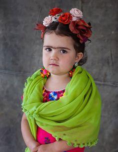 disfraces infantiles 10