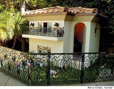 The Ultimate Luxurious Dog Houses, pinned by creativehatt.com