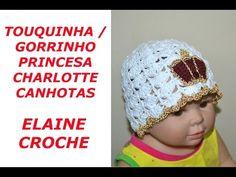 CROCHE - SAPATINHO BEBÊ SOPHIA EM CROCHÊ - YouTube