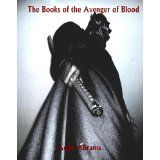 The Books of the Avenger of Blood (The History of the Avenger) (Kindle Edition)By Adah Abrams