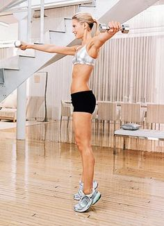 The Little Black Dress Workout: Get Slim, Strong, and Sexy in 4 Weeks