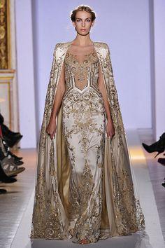 Zuhair Murad Spring 2013 Haute Couture