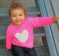 Savanah, 18 mois