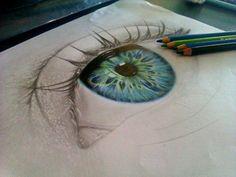 Eye Coloring