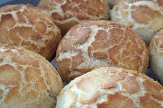pan_harina_arroz Best Gluten Free Bread, Gluten Free Pizza, Vegan Gluten Free, Gluten Free Recipes, How To Make Dough, Food To Make, Fermented Bread, Baby Food Recipes, Cooking Recipes