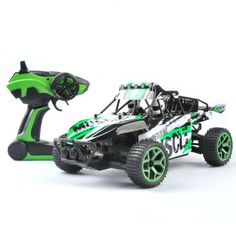 New 1/18 #radio rc car 2.4g 4ch #remote control car #model off-road vehicle,  View more on the LINK: 	http://www.zeppy.io/product/gb/2/301965710125/