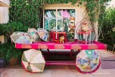 #mehendidecor #colorfuldecor #indianwedding #mehendi #rajasthanidecor #decorinspiration