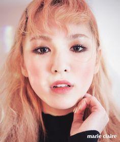 Red Velvet's Wendy // Marie Claire Korea