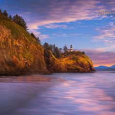 https://flic.kr/p/rv6jxc | Got out last weekend for some great clouds at Cape Disappointment SP. I love this place cause there is two different lighthouses you can shoot within 5 minutes of each other. I will post the other tomorrow. Thanks for looking. #washington  #washingtonstat
