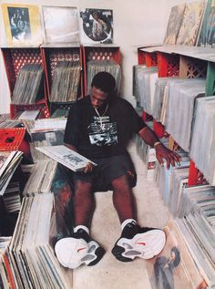 Photo of the day: Pete Rock  http://fingersonblast.com/blog/2014/8/7/photo-of-the-day-pete-rock.html