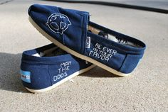 The Hunger Games inspired TOMS! achung274