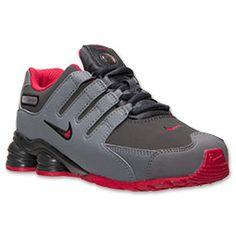 671fbef45e8746 Boys  Preschool Nike Shox NZ Running Shoes