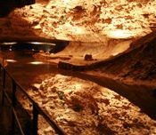 Meramec Cavern - Missouri's Buried Treasure - www.AmericasCave.com