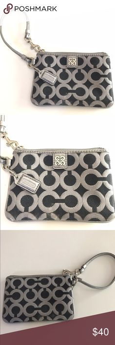 Coach Coin Purse Coach Coin Purse. In great condition. Coach Bags Clutches & Wristlets